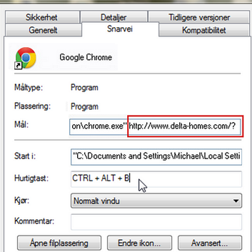 Chrome-Snarvei-Delta-Homes